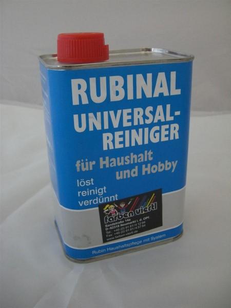 Rubinal Universalreiniger