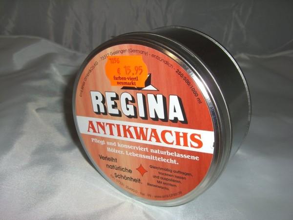 Regina Antikwachs | Bienenwachs - Holzpflege