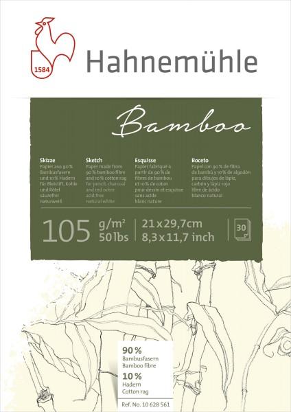 Hahnemühle | Skizzenpapiere | Bamboo | Skizze