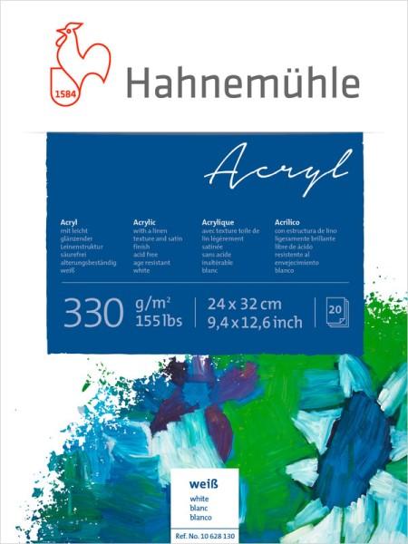 Hahnemühle | Öl & Acrylmalkartons | Acryl 330