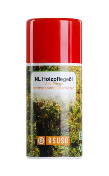 Asuso NL Holzpflegeöl