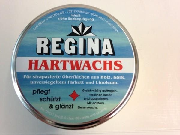 Regina Hartwachs | Bodenwachspaste | farblos