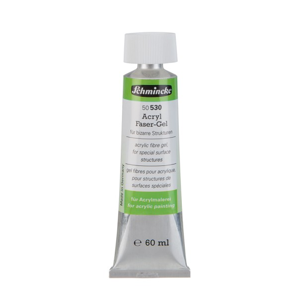 Schmincke | Acryl Faser - Gel