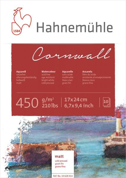 Hahnemühle | Akademie Aquarellkarton | Cornwall | matt