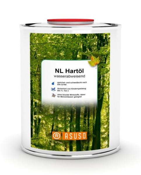 Asuso NL Hartöl | farblos | wasserabweisend