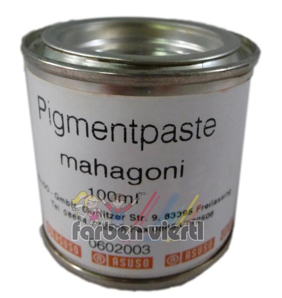 Asuso Hartöl - Pigmentpaste