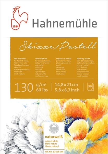 Hahnemühle | Pastellpapiere | Skizze Pastell