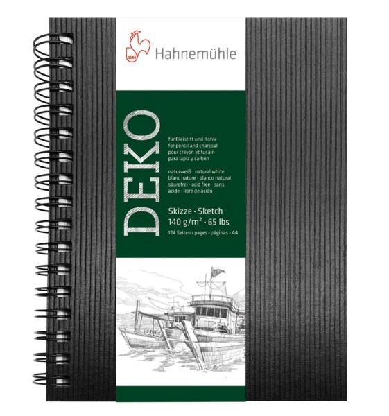 Hahnemühle | Skizzenbücher | Skizzenbuch Deko