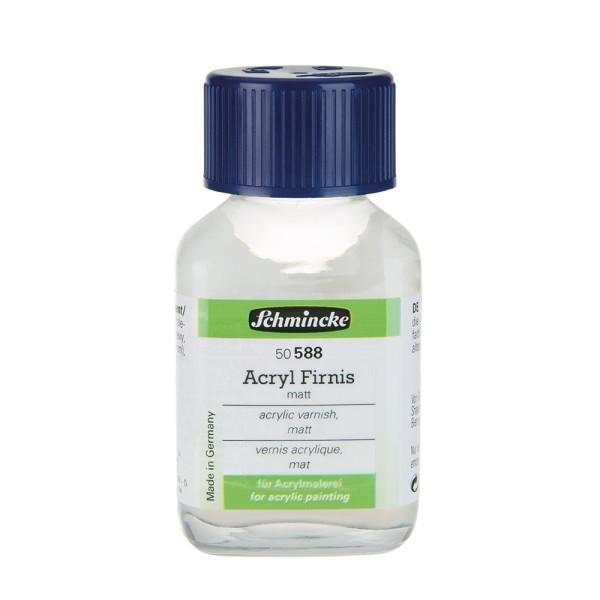 Schmincke | Acryl - Firnis | matt
