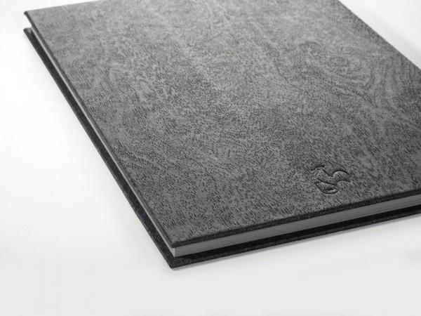 Hahnemühle | Skizzenbücher | THE GREY BOOK