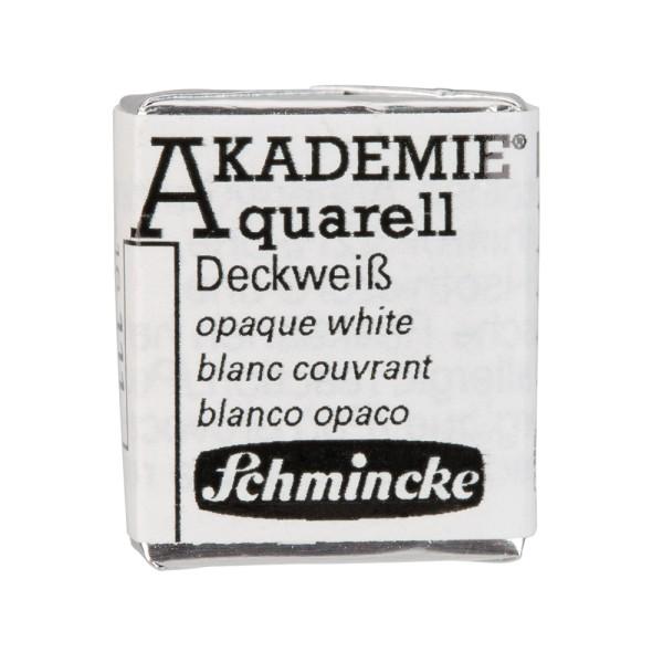 Schmincke | Künstlerfarben | Akademie® Aquarell | Sorte 16 | halbe Näpfchen