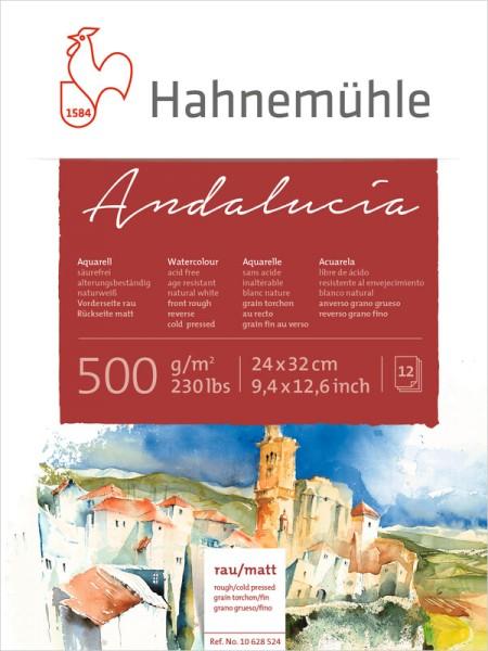 Hahnemühle | Akademie Aquarellkarton | Andalucia