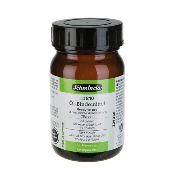 Schmincke | Öl - Bindemittel | Ready-to-use