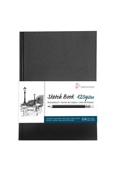 Hahnemühle | Skizzenbücher | Sketch Book | 120 g/m²