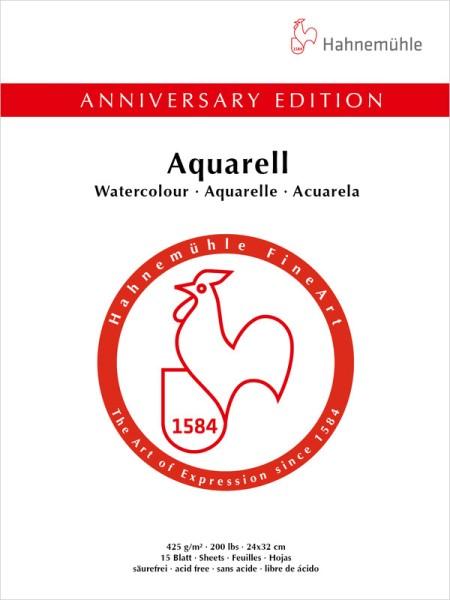 Hahnemühle | Akademie Aquarellkarton | Anniversary Edition