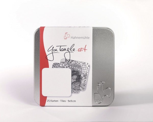 Hahnemühle   Grafik Design   YouTangle.art