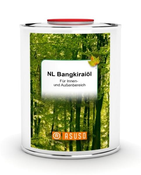 Asuso NL Bangkiraiöl