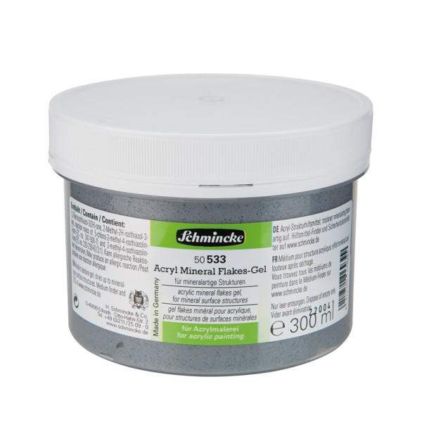 Schmincke | Acryl Mineral Flakes - Gel
