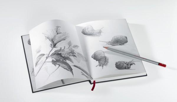 Hahnemühle | Skizzenbücher | Nostalgie