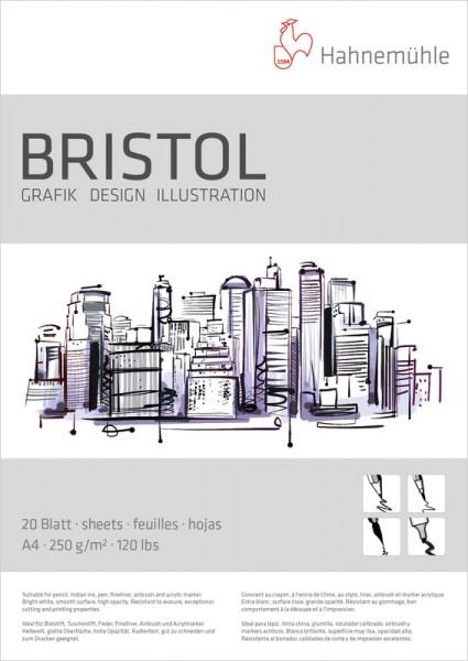 Hahnemühle | Grafik Design | Bristolkarton