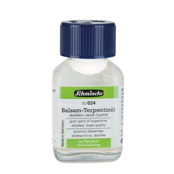 Schmincke | Balsam - Terpentinöl | destilliert