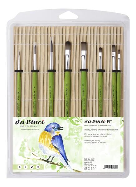 da Vinci FIT in Bambusmatte | Serie 5329
