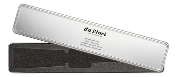 da Vinci Dose für extragroße Pinsel | leer | Serie 4992E