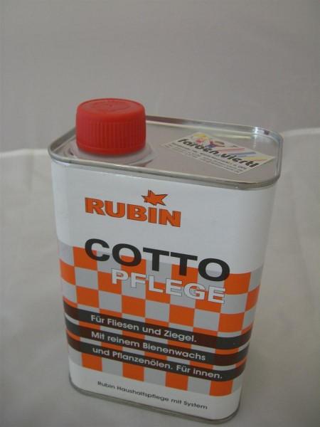 Rubin Steinpflegemittel | Cotto - Pflege