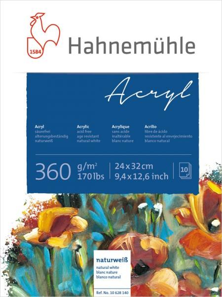 Hahnemühle | Öl & Acrylmalkartons | Acryl 360