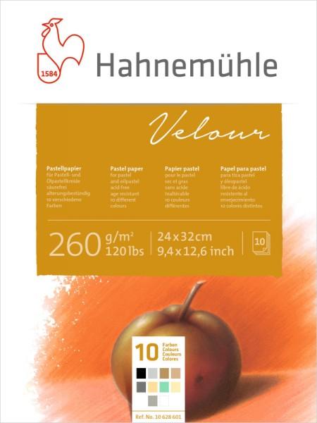 Hahnemühle | Pastellpapiere | Pastell Velour
