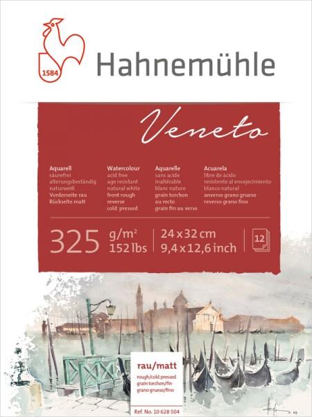 Hahnemühle | Akademie Aquarellkarton | Veneto